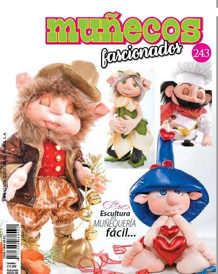 4 REVISTA ARTE MANUAL 243 gina 20471852 458466664546148 1811139026 n